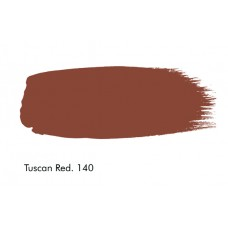 TOSKANOS RAUDONA 140 - TUSCAN RED 140