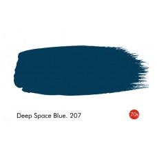 GILI KOSMINĖ MĖLYNA 207 - DEEP SPACE BLUE 207