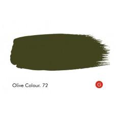 ALYVUOGIŲ SPALVA 72 - OLIVE COLOUR 72