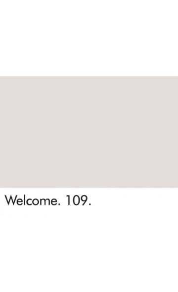 SVEIKI ATVYKĘ 109 - WELCOME 109