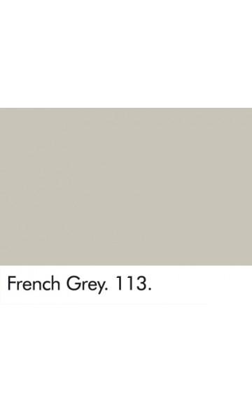 PRANCŪZIŠKA PILKA 113 - FRENCH GREY 113