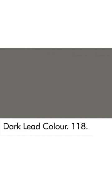 DARK LEAD COLOUR 118