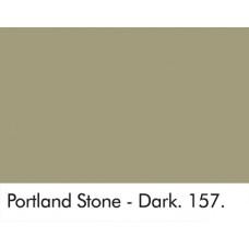 PORTLAND STONE DARK 157