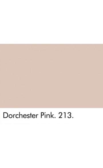 DORCHESTER PINK 213