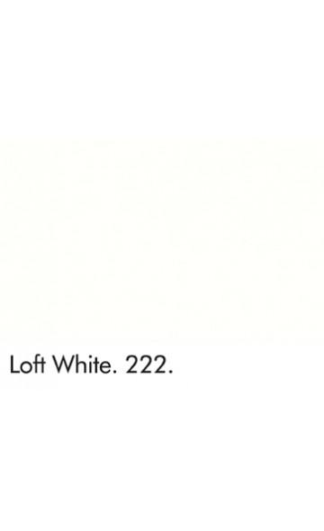 LOFT WHITE 222