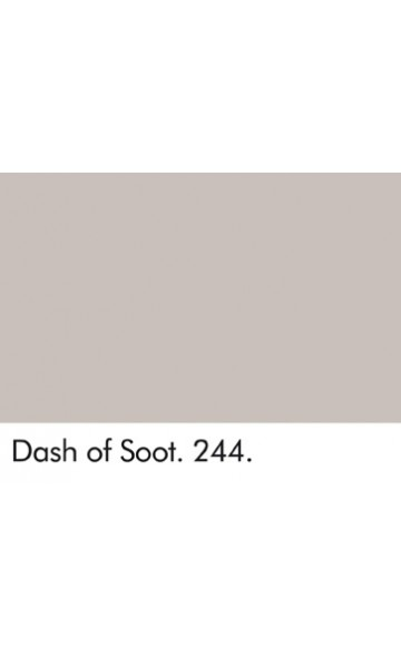 DASH OF SOOT 244
