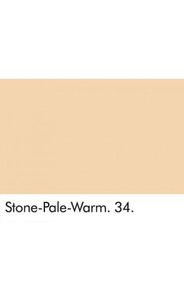 STONE PALE WARM 34