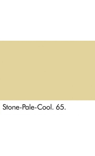 STONE PALE COOL 65