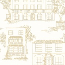 Hampstead - Cloister