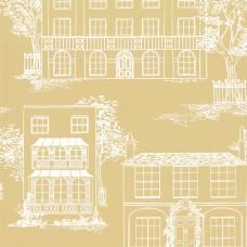 Hampstead - Yellow Apple