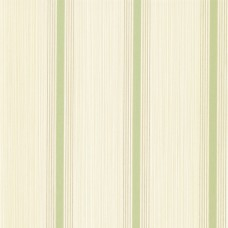 Cavendish Stripe - Brush Green