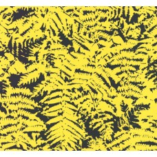 Fern - Yellow