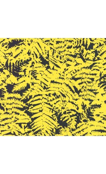 Fern - Yellow