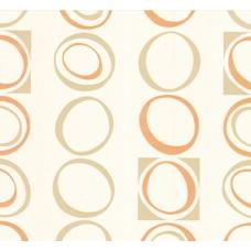 Hepworth - Tangerine